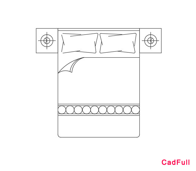 Bed 25