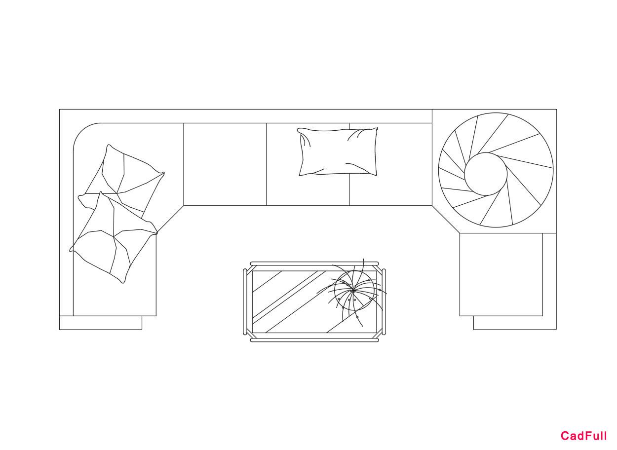 Set Sofa 10