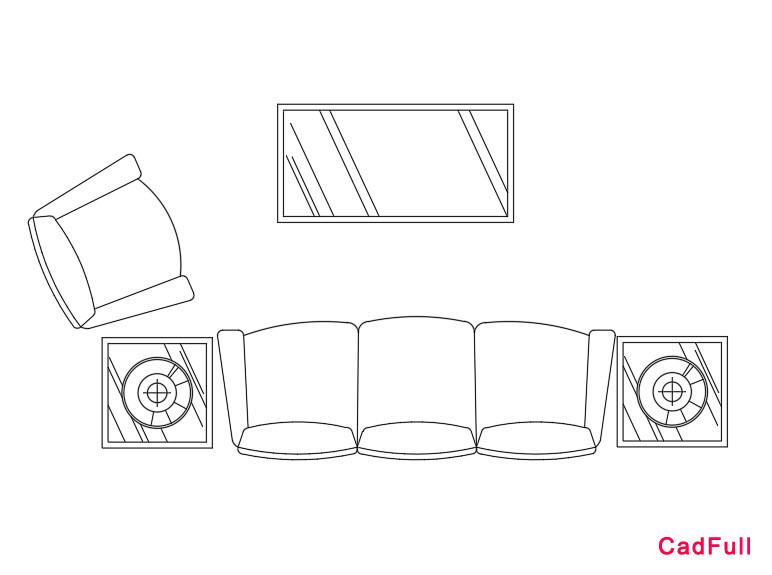 Set Sofa 20