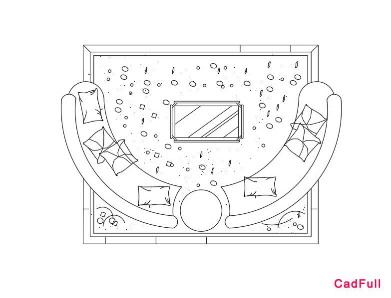Set Sofa 27