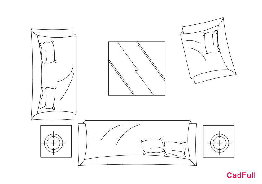Set Sofa 30