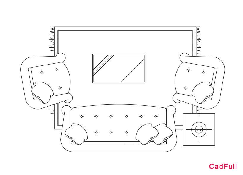 Set Sofa 32