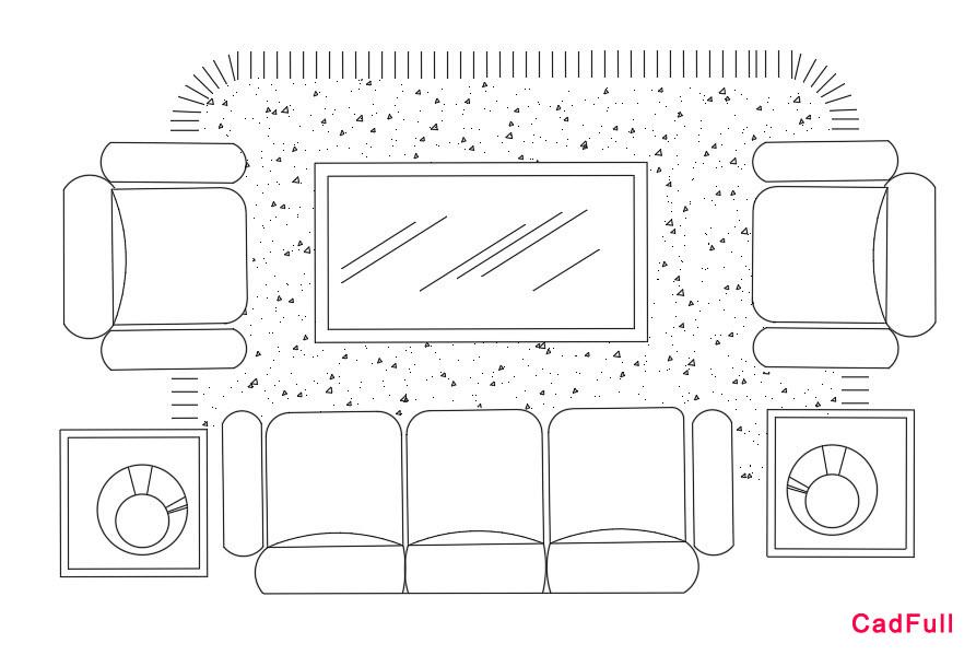 Set Sofa 33