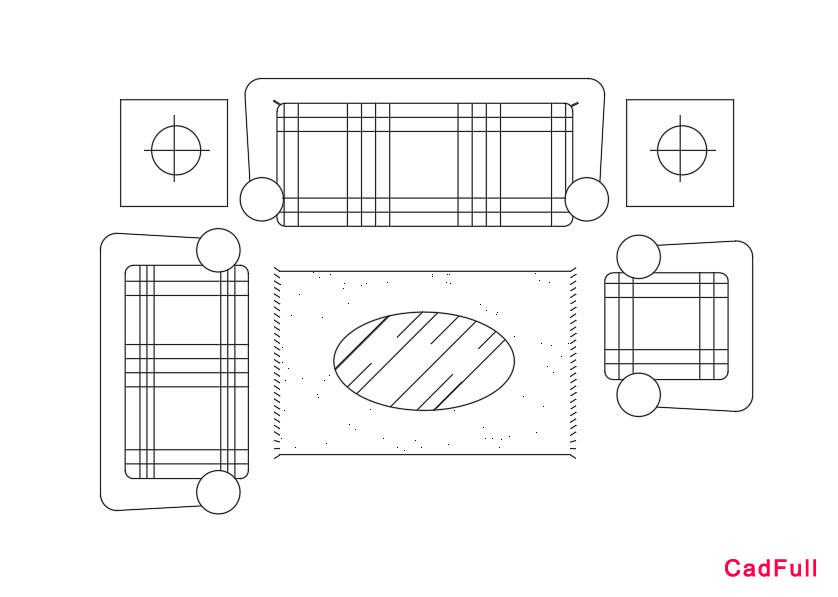 Set Sofa 38