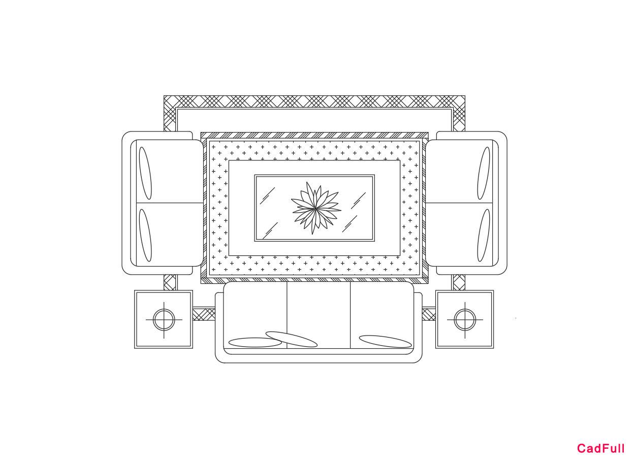 Set Sofa 4