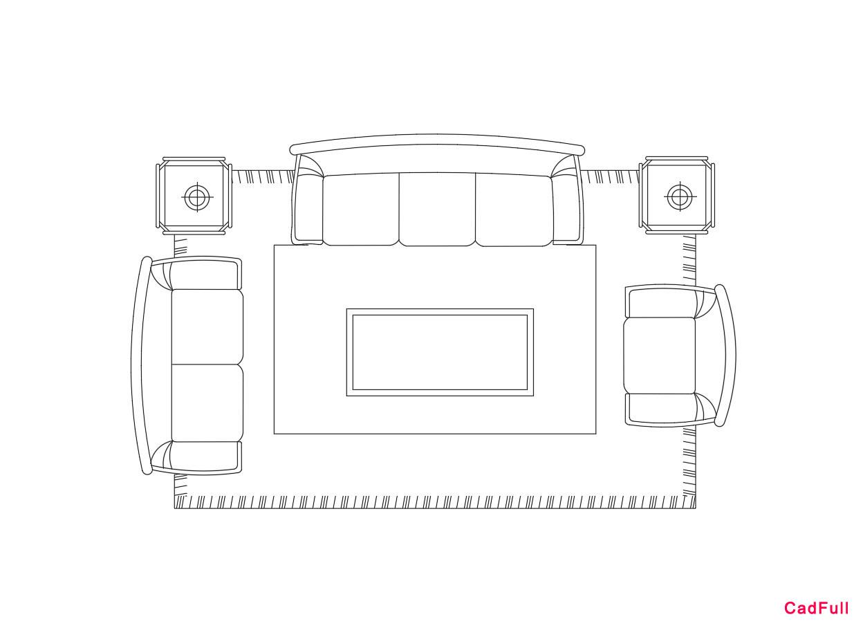 Set Sofa 6