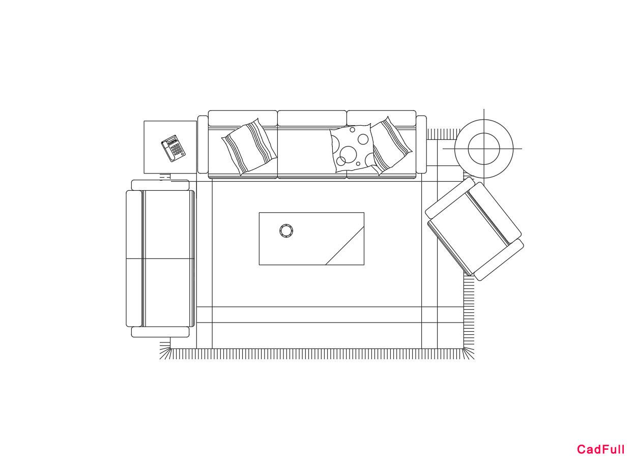 Set Sofa 7