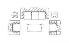 Set Sofa 11