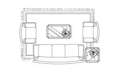 Set Sofa 24