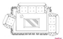 Set Sofa 34