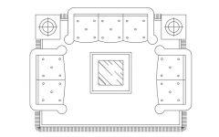 Set Sofa 36