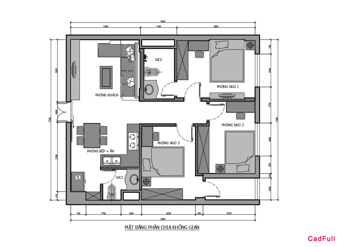 Layout interior 5